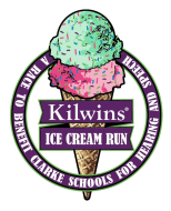 Kilwins Ice Cream Run