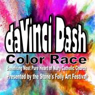 daVinci Dash - Color Race