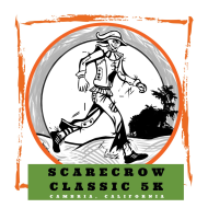 Cambria Scarecrow Classic 5k Run/walk