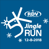 RDV Sportsplex Jingle Run 5K