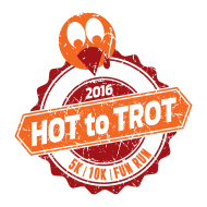 Hot to Trot 5k/10k & Fun Run