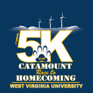 Catamount Race to Homecoming