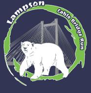 Lampson Cable Bridge Run