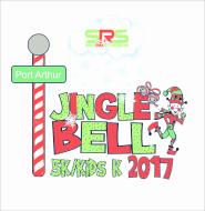 Sea Rim Striders' 2nd Annual Jingle Bell 5K/Kids K