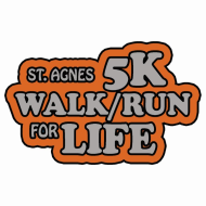 St Agnes 5K Walk-Run for Life