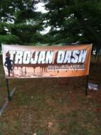 Trojan Dash