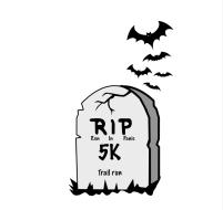 R.I.P. 5K (Run In Panic 5K)