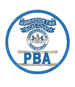 Warrington PBA