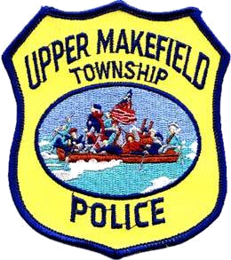 Upper Makefield Township Police