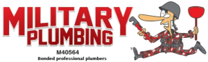 Military Plumbing