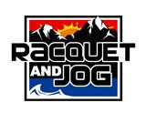 Raquet and Jog