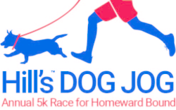 Hill's Dog Jog 5K Race