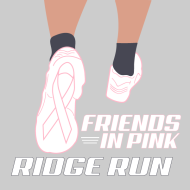 Ridge Run/Walk/Kids Fun Run