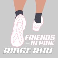 Ridge Run/Walk/Kids Fun Run