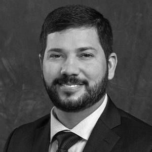 Mike Bordelon, Edward Jones Financial Advisor