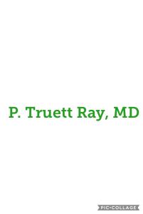 P. Truett Ray, MD