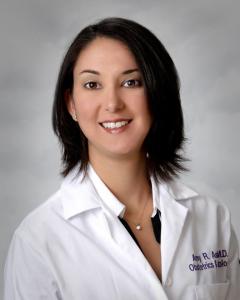 Dr. Amy Ashton
