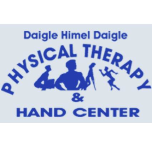 Daigle, Himel, Daigle Physical Therapy and Hand Center