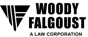 Woody Falgoust, A Law Corporation