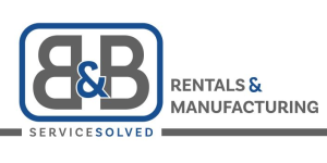 B & B Rentals and Manufacturing, Inc.