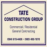 Tate Construction Group
