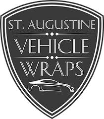 St Augustine Vehicle Wraps