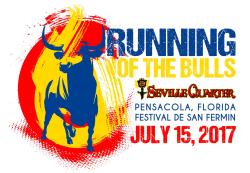 Running of the Bulls 2017
