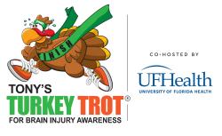 6th Annual Tony's Turkey Trot for Brain Injury Awareness 5k Event Atlantic Beach, FL
