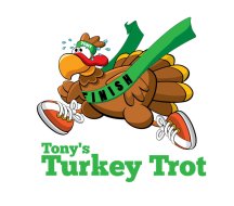 3rd annual Tony's Turkey Trot for Brain Injury Awareness 5k and 1 mile Fun Run