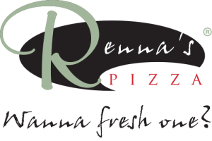 Rennas Pizza in Neptune Beach