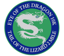 Eye of the Dragon 10K & Tail of the Lizard 2 Mile