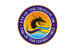 Eye of the Dragon 10K & Tail of the Lizard 2 Miler