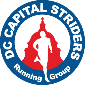 DC Capital Striders Running Group