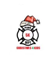 """Peru Firefighters Local 383 """"Christmas for Kids 5K"""""""