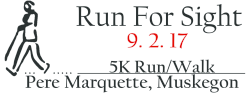 Run For Sight 5K