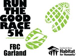 Run The Good Race