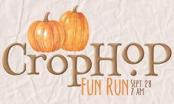 Crop Hop Fun Run