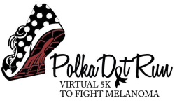 Polka Dot Run - Virtual Run