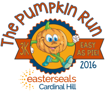 Pumpkin Run 3K