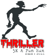 4th Annual Thriller 5K & Fun Run Scare Away Breast Cancer