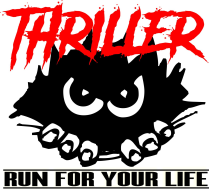 5th Annual Thriller 5K & Fun Run Scare Away Breast Cancer