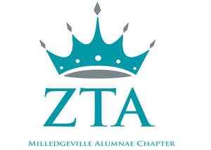 ZTA Milledgeville Alumnae Chapter