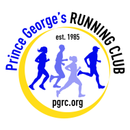 PGRC 2016 10K Training Program