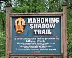 PUNXSUTAWNEY MAHONING SHADOW SHUFFLE