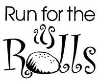 Run for the Rolls