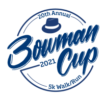 2021 Bowman Cup 5k Walk/Run (20th annual)