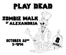 Alexandria Zombie Run