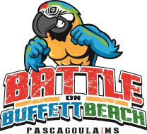 Battle on Buffett Beach