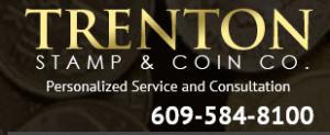Trenton Stamp & Coin Company