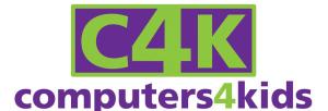 C4K (Computers4Kids)